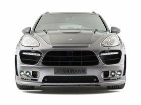 Ver foto 4 de Hamann Porsche Cayenne Guardian 2011