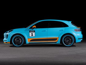 Ver foto 3 de Hamann Porsche Macan S 2015