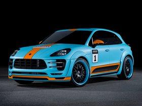 Fotos de Hamann Porsche Macan S 2015