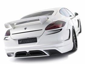 Ver foto 2 de Hamann Porsche Panamera Cyrano Widebody 2011