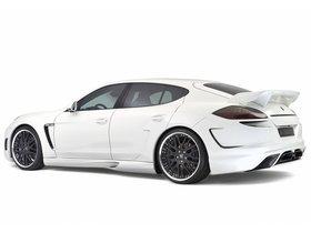 Ver foto 5 de Hamann Porsche Panamera Widebodykit 970 2011