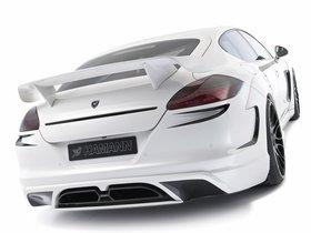 Ver foto 2 de Hamann Porsche Panamera Widebodykit 970 2011