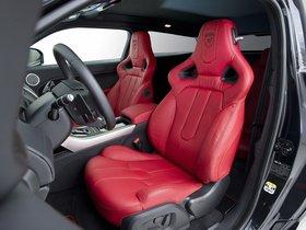 Ver foto 12 de Hamann Range Rover Evoque SD4 Dynamic 2012