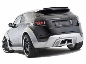 Ver foto 3 de Hamann Range Rover Evoque SD4 Dynamic 2012