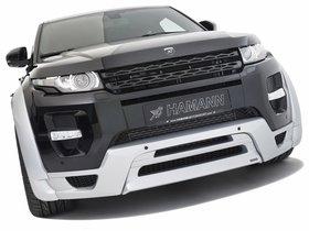 Ver foto 5 de Hamann Range Rover Evoque SD4 Dynamic 2012