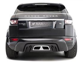 Ver foto 7 de Hamann Land Rover Range Rover Evoque SI4 2012