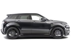 Ver foto 6 de Hamann Land Rover Range Rover Evoque SI4 2012