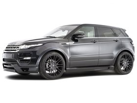 Ver foto 5 de Hamann Land Rover Range Rover Evoque SI4 2012