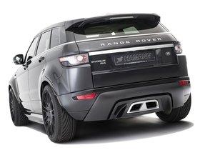 Ver foto 4 de Hamann Land Rover Range Rover Evoque SI4 2012
