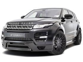 Ver foto 3 de Hamann Land Rover Range Rover Evoque SI4 2012