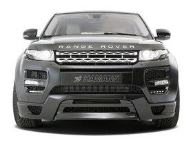 Fotos de Hamann Land Rover Range Rover Evoque SI4 2012