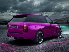 Ver foto 7 de Hamann Land Rover Range Rover Mystere 2013