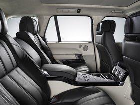 Ver foto 3 de Hamann Land Rover Range Rover Mystere 2013