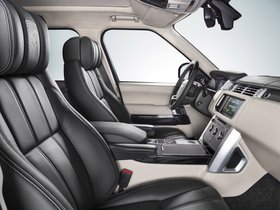 Ver foto 2 de Hamann Land Rover Range Rover Mystere 2013