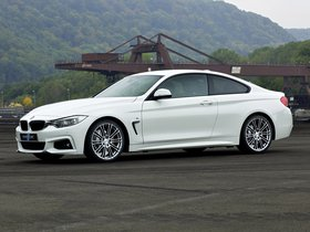 Fotos de Hartge BMW Serie 4 Coupe F32 2014
