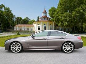 Ver foto 2 de BMW Hartge Serie 6 640i Gran Coupe 2013