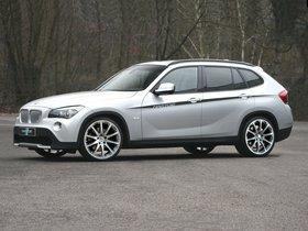 Ver foto 6 de BMW X1 hartge 2010