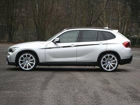 Ver foto 5 de BMW X1 hartge 2010