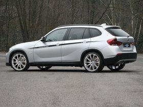 Ver foto 4 de BMW X1 hartge 2010