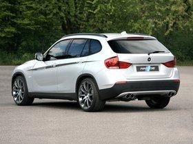 Ver foto 2 de BMW X1 hartge 2010