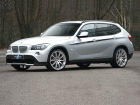 Ver foto 1 de BMW X1 hartge 2010