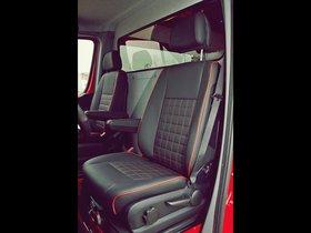 Ver foto 7 de Hartmann Mercedes Sprinter 319 CDI 2014