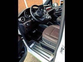 Ver foto 8 de Hartmann Mercedes V 250 BlueTEC W447 2015