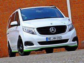 Ver foto 5 de Hartmann Mercedes V 250 BlueTEC W447 2015