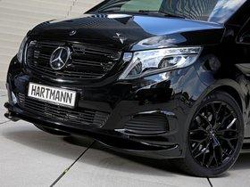 Ver foto 7 de Hartmann V250 D Vansports.de VP Spirit Black Pearl 2018