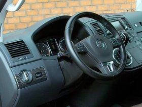 Ver foto 5 de Hartmann Volkswagen T5 Multivan Vansports Prime 2012