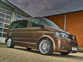 Ver foto 3 de Hartmann Volkswagen T5 Multivan Vansports Prime 2012