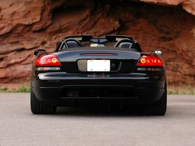 Ver foto 6 de Dodge Heffner Viper Twin Turbo SRT10 2004