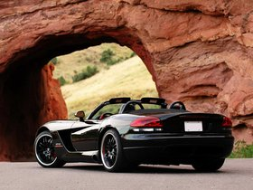 Ver foto 5 de Dodge Heffner Viper Twin Turbo SRT10 2004