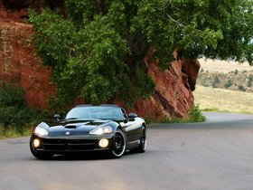 Ver foto 3 de Dodge Heffner Viper Twin Turbo SRT10 2004