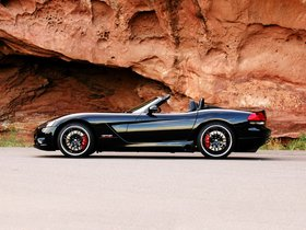 Ver foto 2 de Dodge Heffner Viper Twin Turbo SRT10 2004