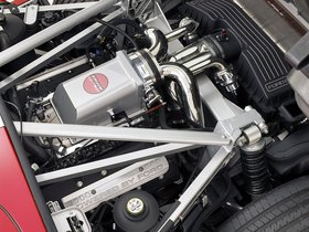 Ver foto 5 de Ford Heffner GT Camilo Edition Twin Turbo  2008