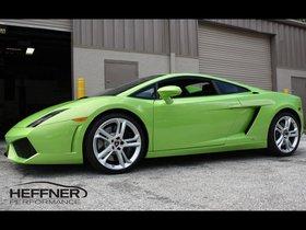 Ver foto 6 de Heffner Performance Lamborghini Gallardo LP560 Twin Turbo 2012