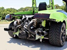 Ver foto 5 de Heffner Performance Lamborghini Gallardo LP560 Twin Turbo 2012