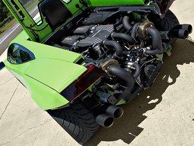 Ver foto 4 de Heffner Performance Lamborghini Gallardo LP560 Twin Turbo 2012