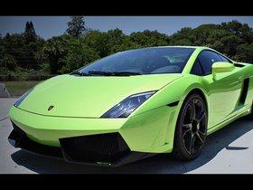 Ver foto 1 de Heffner Performance Lamborghini Gallardo LP560 Twin Turbo 2012