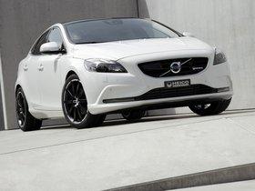 Ver foto 6 de Heico Sportiv Volvo V40 2012