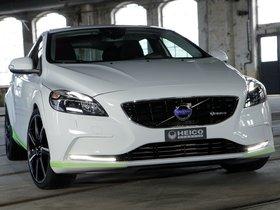 Ver foto 1 de Heico Sportiv Volvo V40 2012