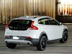 Ver foto 3 de Volvo Heico Sportiv V40 Cross Country 2014