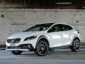 Fotos de Volvo Heico Sportiv V40 Cross Country 2014