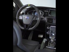 Ver foto 5 de Heico-Sportiv Volvo V40 HPC 2013