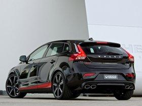 Ver foto 3 de Heico-Sportiv Volvo V40 Pirelli Special Edition 2013