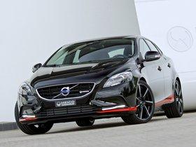 Fotos de Heico Sportiv Volvo V40 Pirelli Special Edition 2013