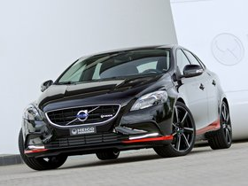 Ver foto 1 de Heico-Sportiv Volvo V40 Pirelli Special Edition 2013
