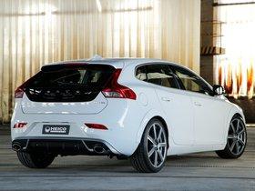 Ver foto 2 de Heico-Sportiv Volvo V40 R Design 2014
