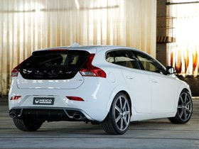 Ver foto 2 de Volvo Heico Sportiv Volvo V40 R Design 2014